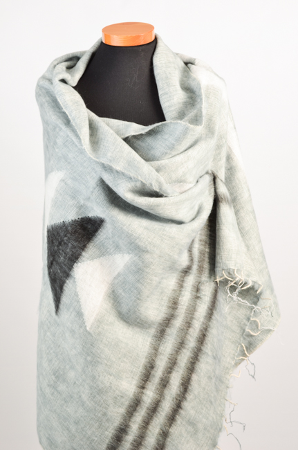 aztec light gray