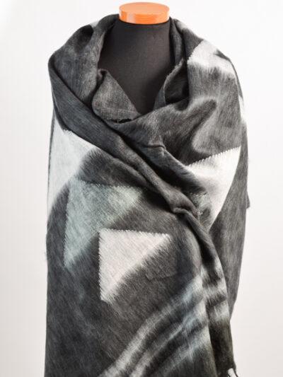 aztec dark gray