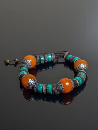 amber yakbone