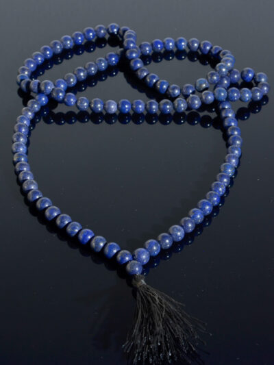 Mala Lapiz Lazuli