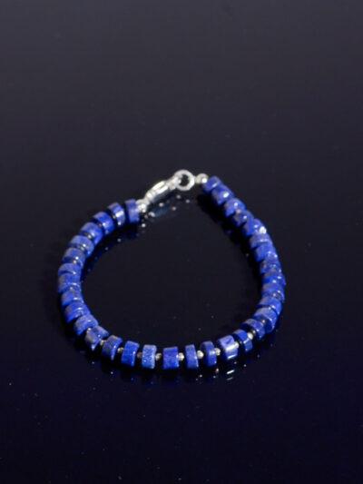 Lapiz Lazuli armband Abha