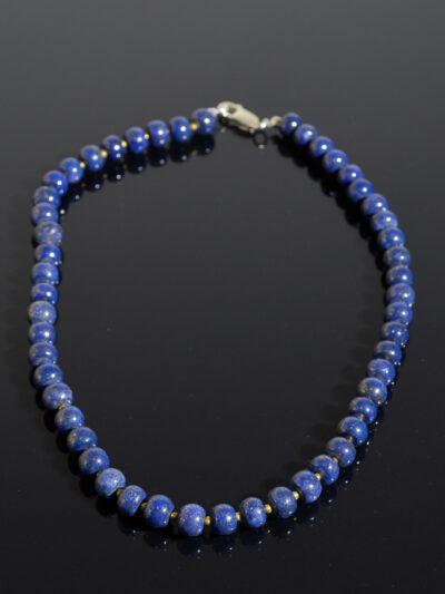 Lapiz Lazuli ketting Maya