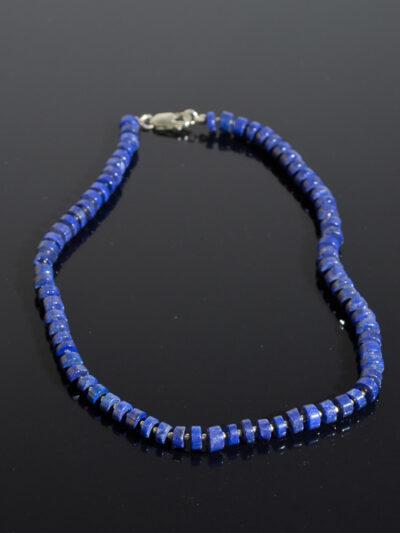 Lapiz Lazuli ketting Abha